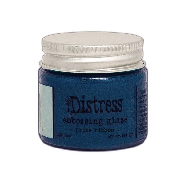 Tim Holtz - Distress Embossing Glaze - Prize Ribbon