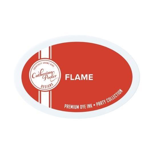 Catherine Pooler Flame Ink Pad