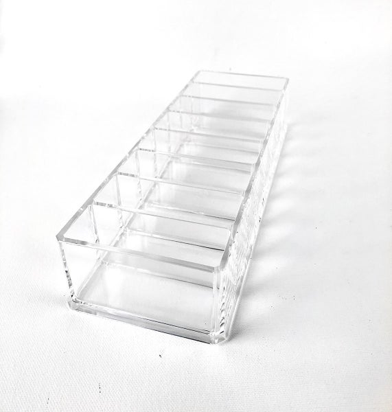 Picket Fence Studios Sequin Storage Display Case