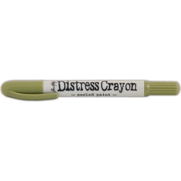 Tim Holtz Distress Crayon - Peeled Paint