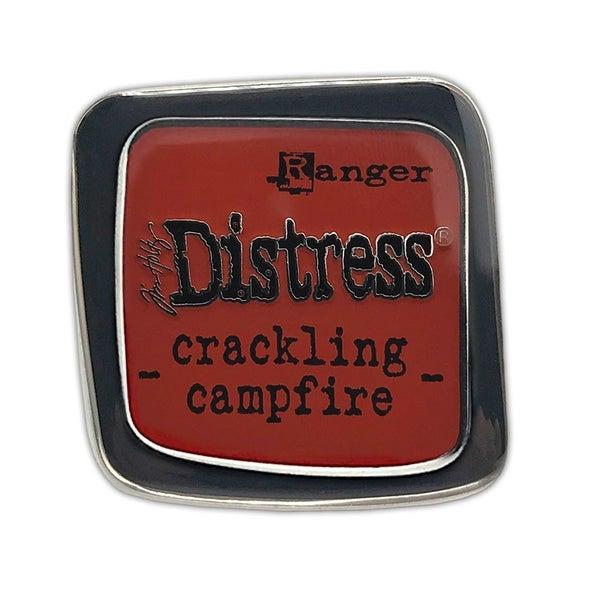 Ranger Ink - Tim Holtz - Distress Pin - Crackling Campfire
