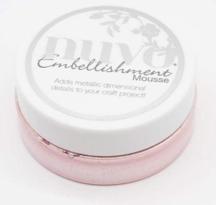 Nuvo - Embellishment Mousse - Pink Unicorn