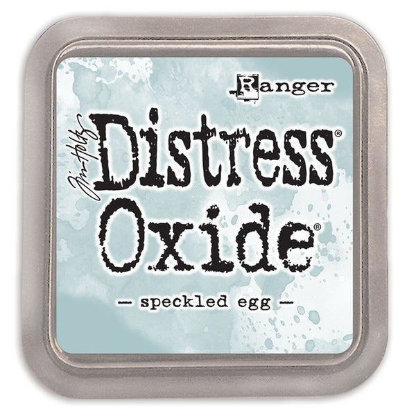 Tim Holtz Speckled Egg Distress Oxide Ink Pad