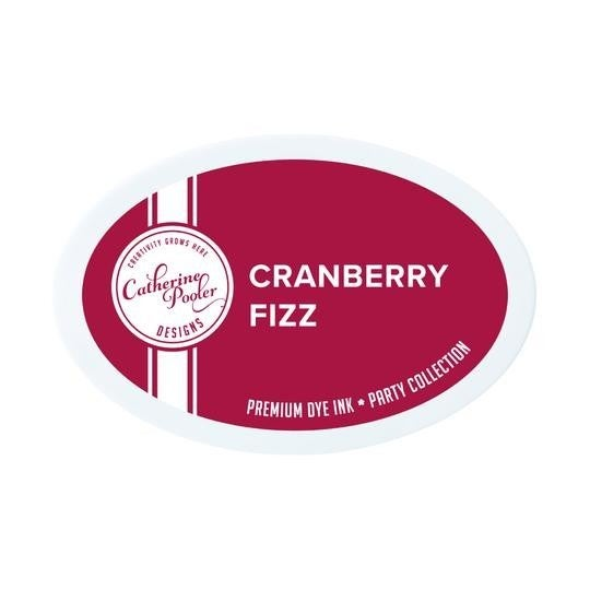 Catherine Pooler Cranberry Fizz Ink Pad