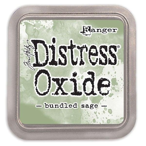 Tim Holtz Bundled Sage Distress Oxide Ink Pad
