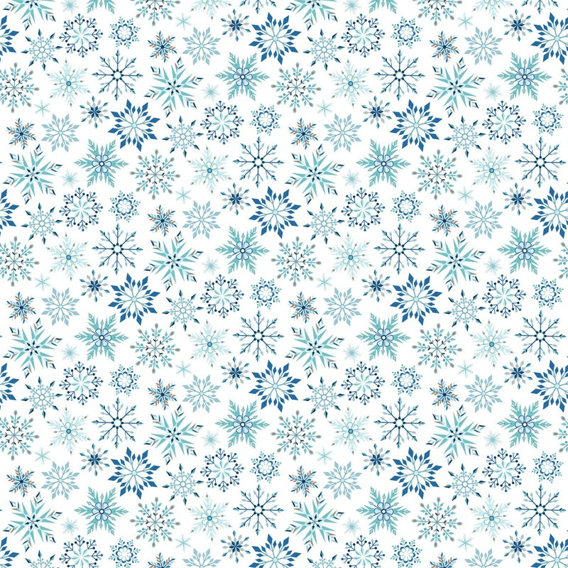 Echo Park Winter Magic Collection 12 x 12 Collection Kit