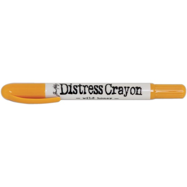 Tim Holtz Distress Crayon - Wild Honey