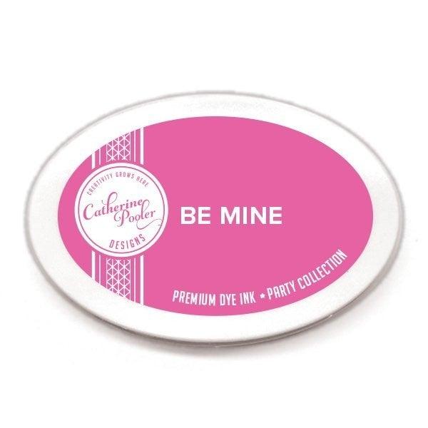 Catherine Pooler Premium Dye Ink Pads Be Mine