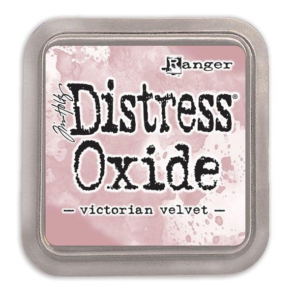 Tim Holtz Victorian Velvet Distress Oxide Ink Pad