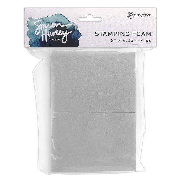 Ranger Ink Simon Hurley Stamping Foam