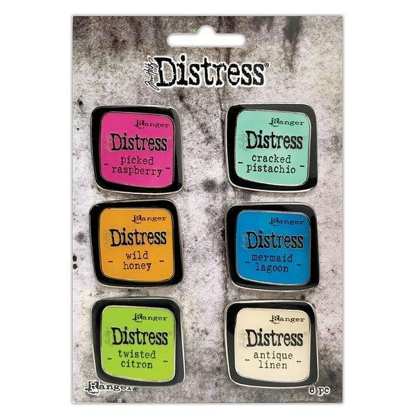 Ranger Ink - Tim Holtz - Distress Pins - Set 1