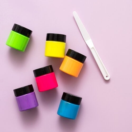 Vicki Boutin  Color Study Texture Paste Set