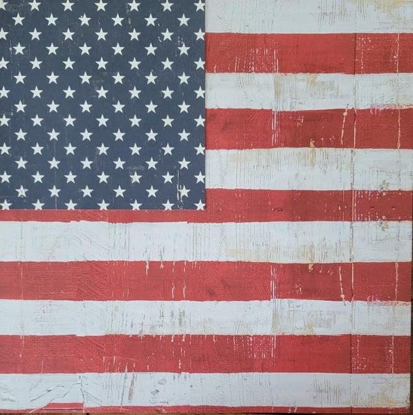 PhotoPlay America The Beautiful Flag Mini Set