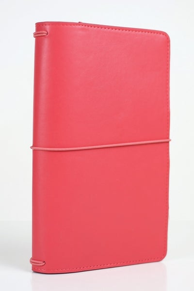 Echo Park CORAL Travelers Notebook