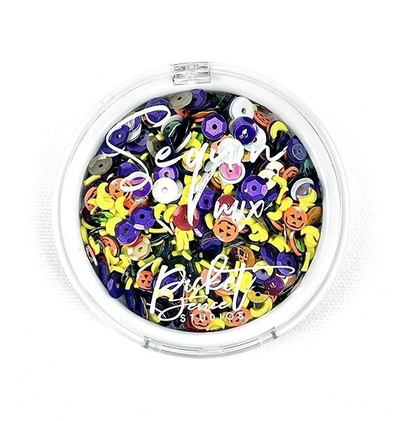 Picket Fence Studios TRICK OR TREATERS Sequin Mix Plus