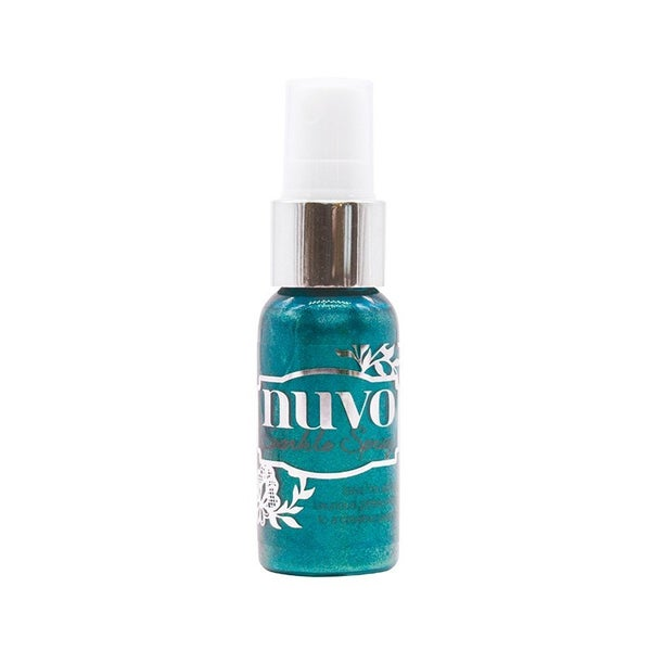 Nuvo Sparkle Spray  Marine Mist