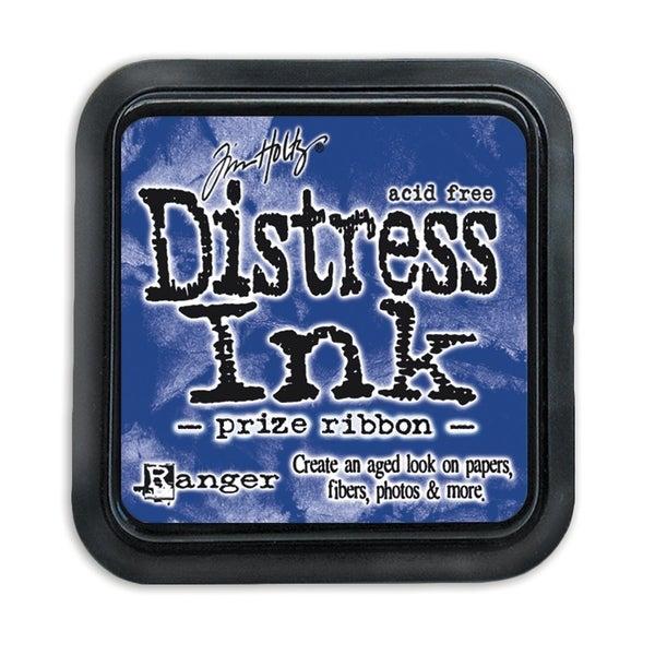 Tim Holtz - Distress Ink Pad - Prize Ribbon