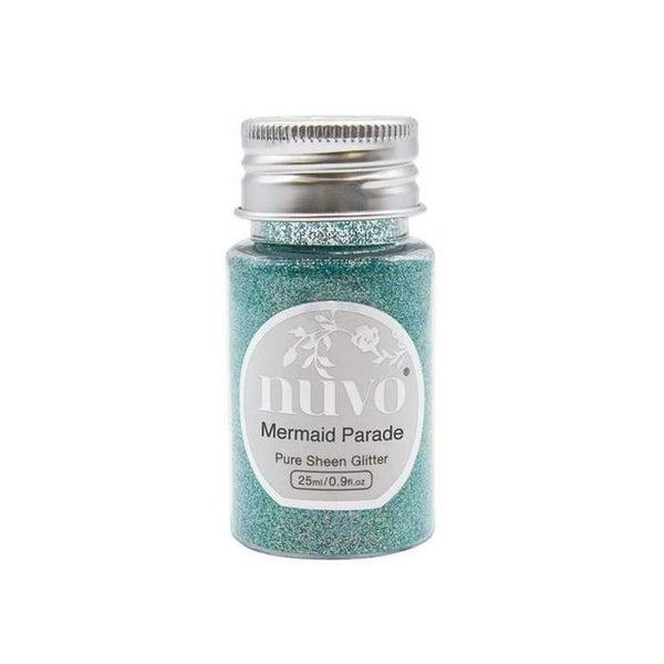 Nuvo MERMAID PARADE Pure Sheen Glitter