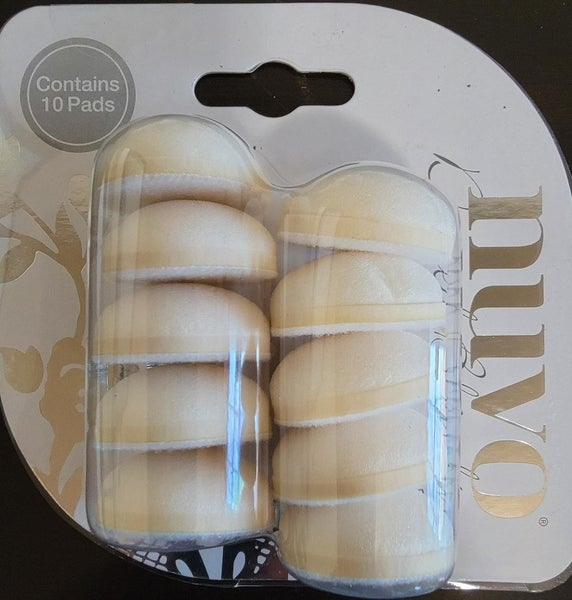 Nuvo - Tools - Domed Dauber Replacement Pads