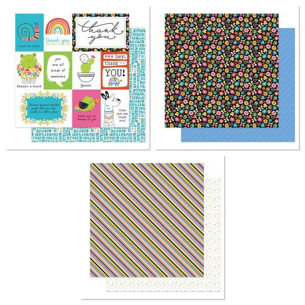 Photoplay Snail Mail 6 pc set