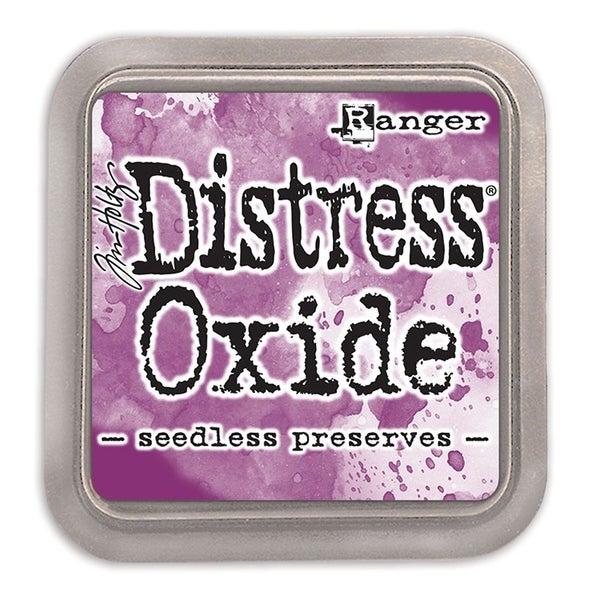 Tim Holtz Seedless Preserves Distress Oxide Ink Pad
