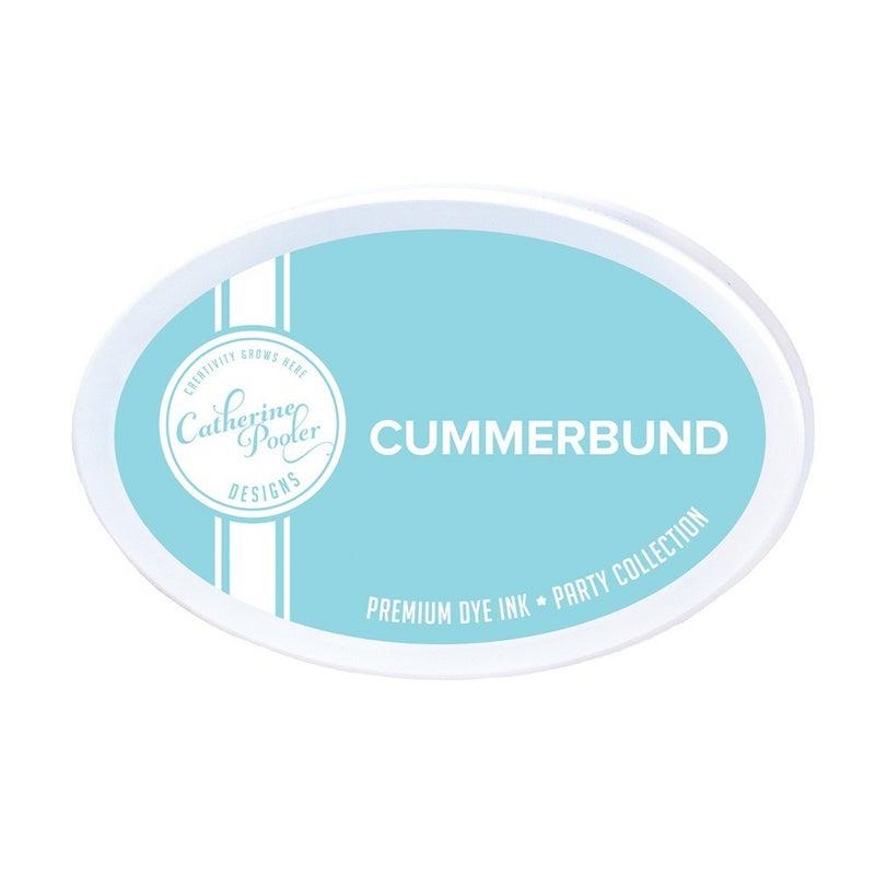 Catherine Pooler Premium Dye Ink Pads  Cummerbund DATE NIGHT