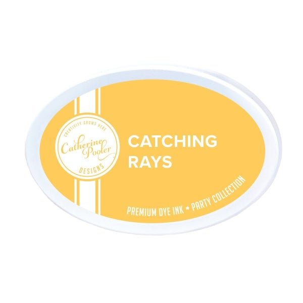 Catherine Pooler Premium Dye Ink Pads Catching Rays DATE NIGHT