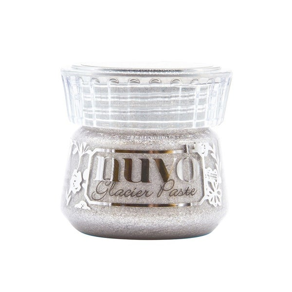 Nuvo Glacier Paste  Quicksilver