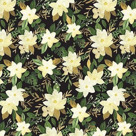 Carta Bella Flora No. 4 6 pc Natural
