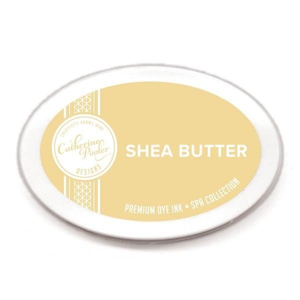 Catherine Pooler Premium Dye Ink Pads SHEA BUTTER