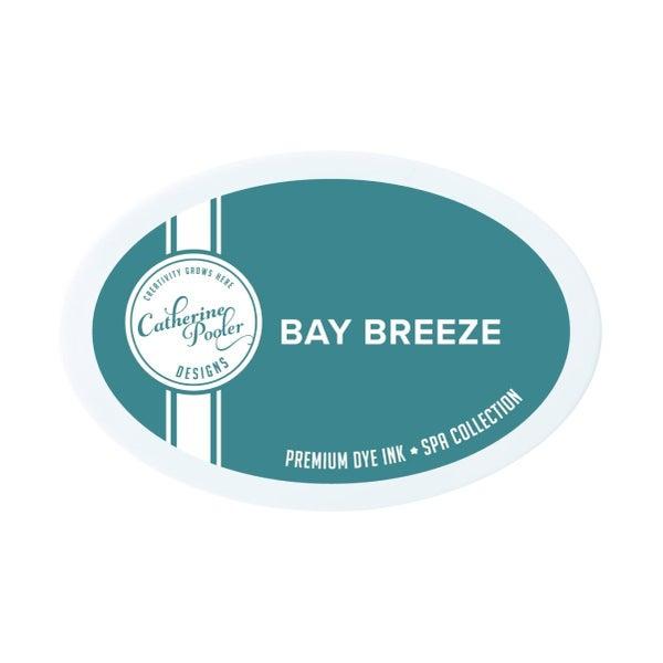 Catherine Pooler Premium Dye Ink Pads BAY BREEZE
