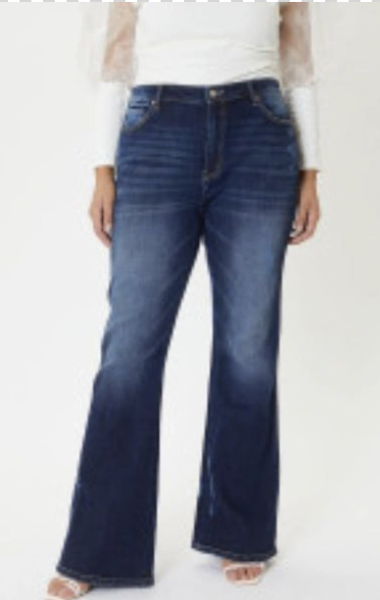 The KanCan Tailyn Jeans- Plus Size