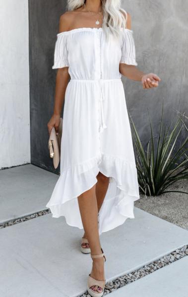 The Samantha Dress