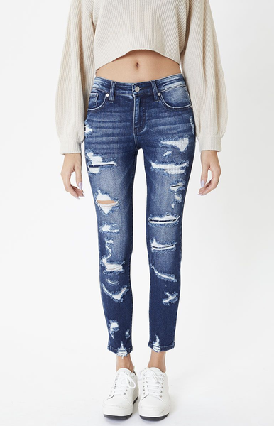 The KanCan Roxy Jeans
