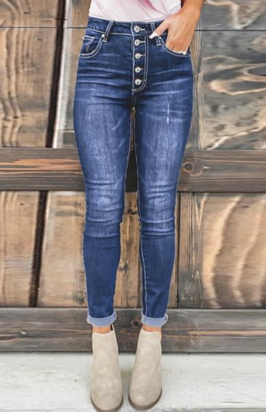 The Yasmin Jeans