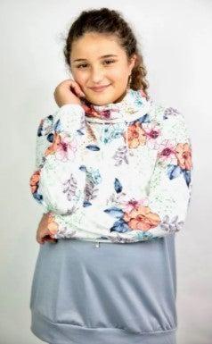 The Journee Sweatshirt