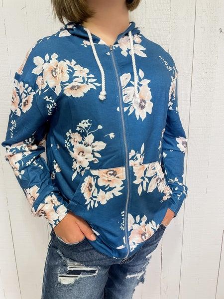 The Monica Sweatshirt