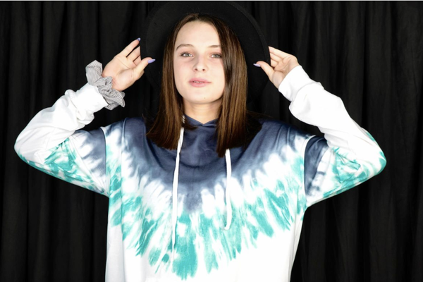 The Molly Hoodie