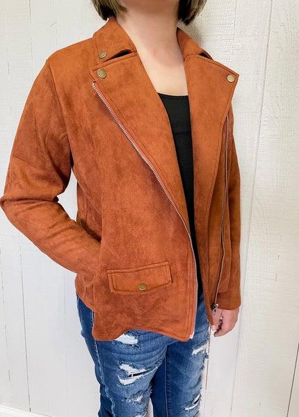 The Malia Jacket
