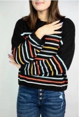 The Naomi Sweater