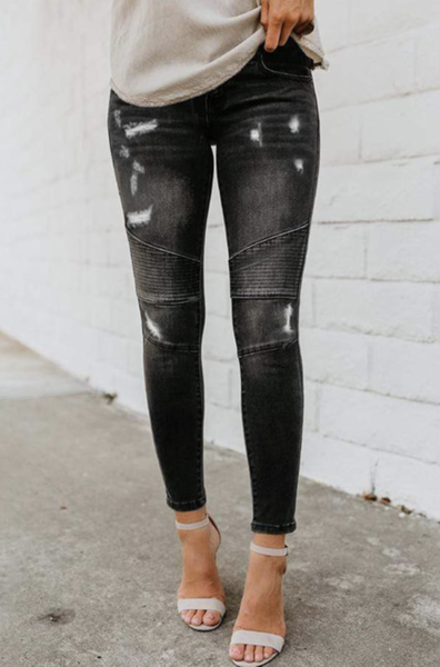 The Myra Jeans