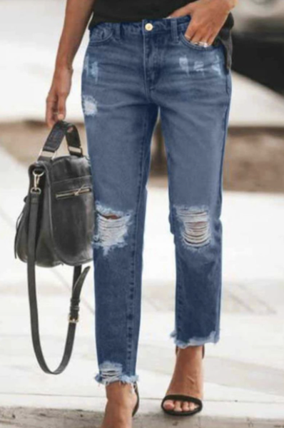 The Rosemary Jeans