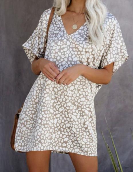 The Marie T-Shirt Dress