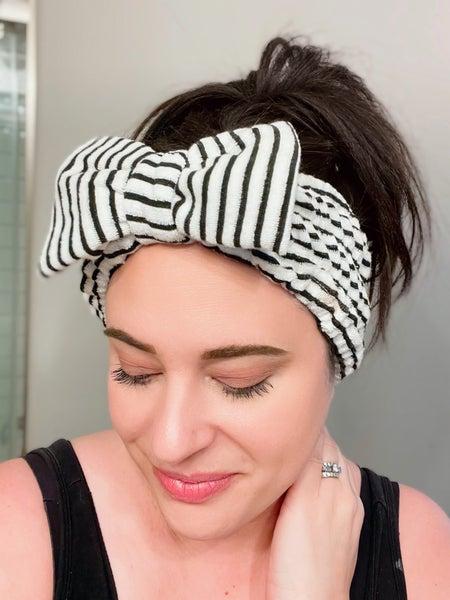 Ava Spa Makeup Headband