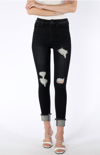 The KanCan Beatrice Jeans