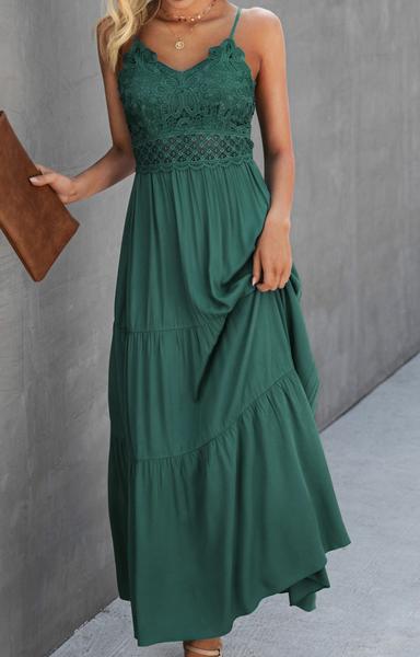 The Sabrina Dress