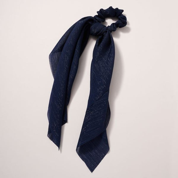 Solid Scarf Pony *more colors available*