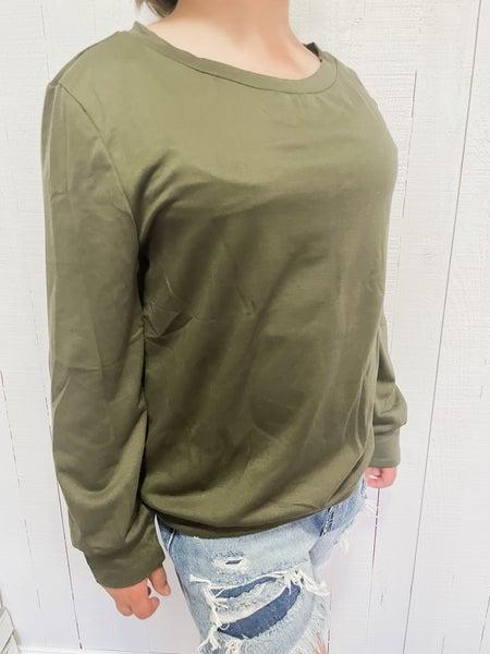 The Eden Sweatshirt