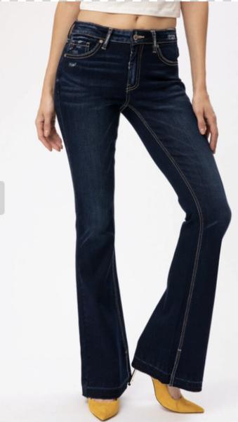 The KanCan Saylor Jeans- Plus Size