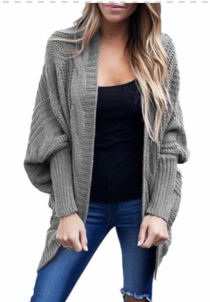 The Mia Cardigan *more colors available*